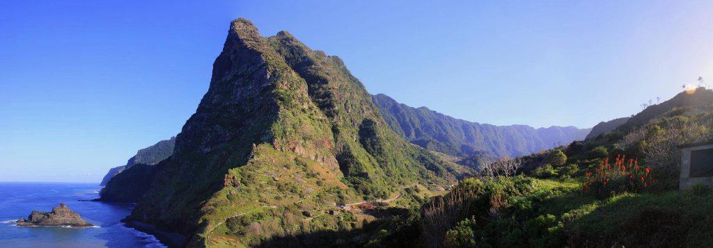Boaventura View on Entrosa