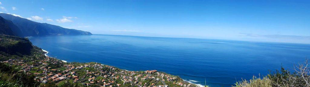 Ponta Delgada Coast
