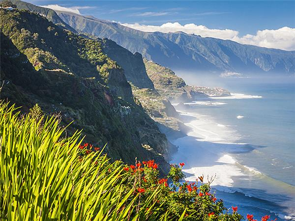 North Coast View - Madeira
