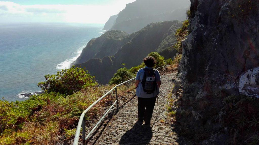 Entrosa Boaventura Madeira Portugal