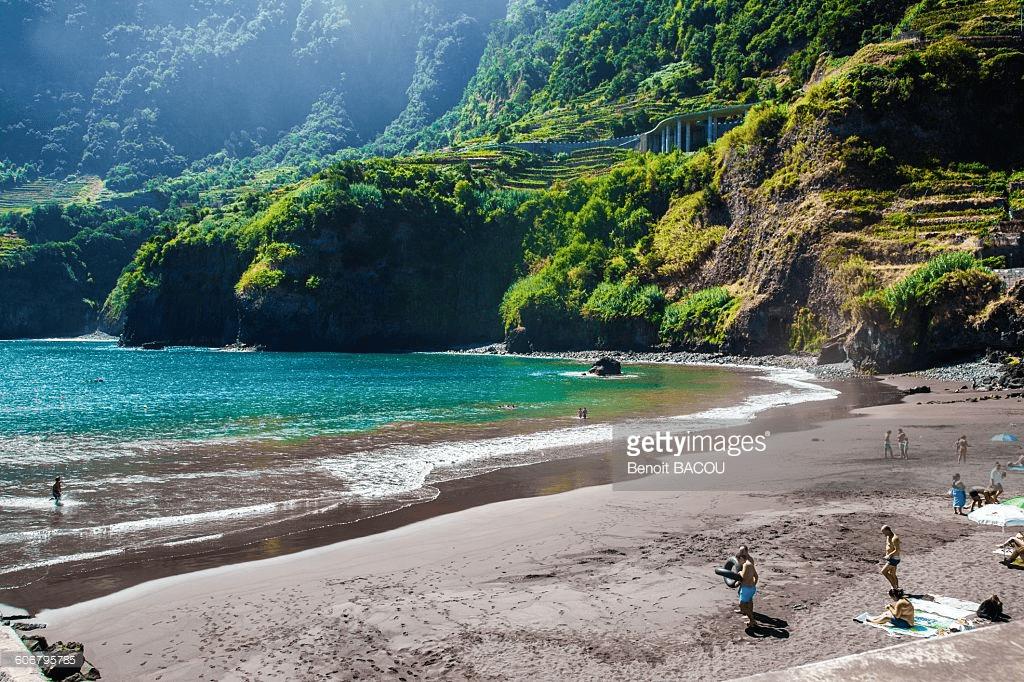 Beaches of Seixal