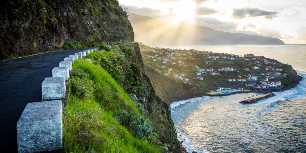 Ponta Delgada Madeira Portugal