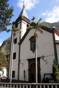 São Vicente Church