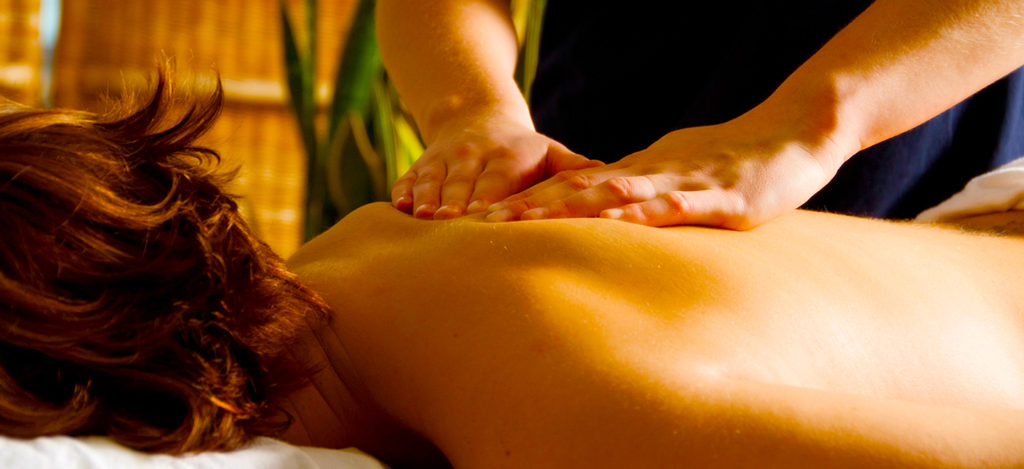 Madeira Massage