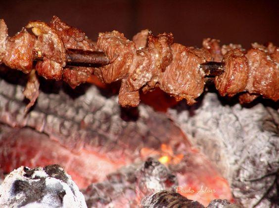 Recipe: Espetada Regional – Typical Madeira Beef Skewer
