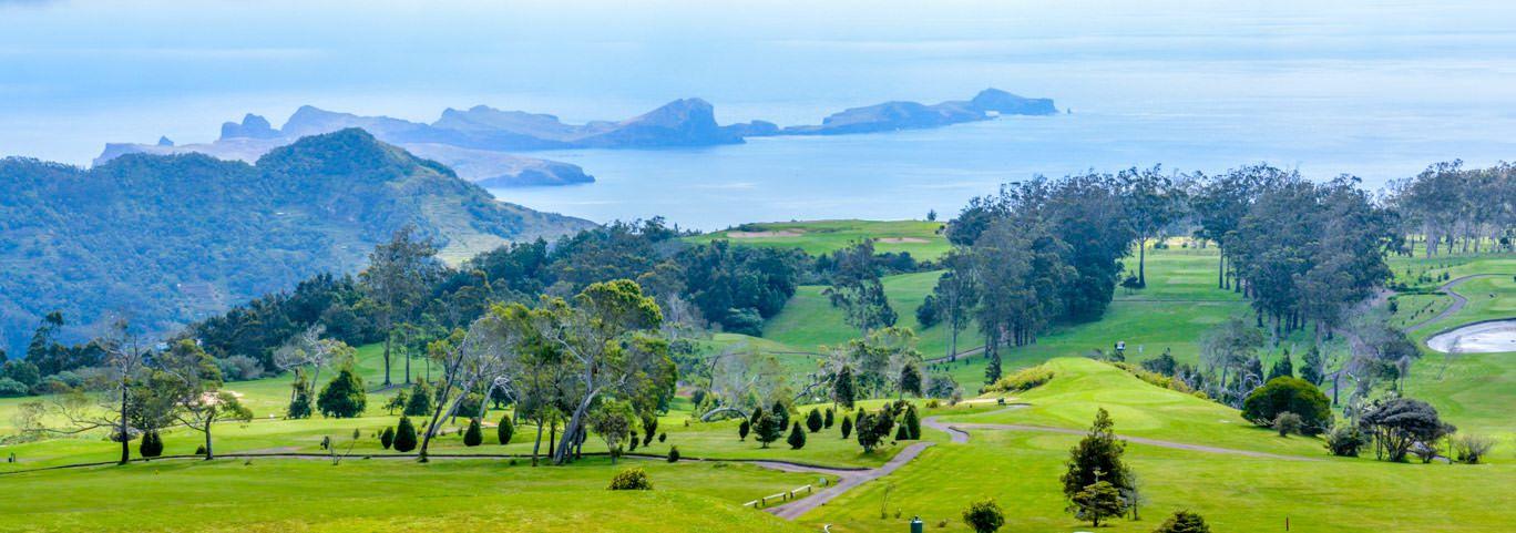 Golfing on Madeira Archipelago - Santo da Serra Golf Course
