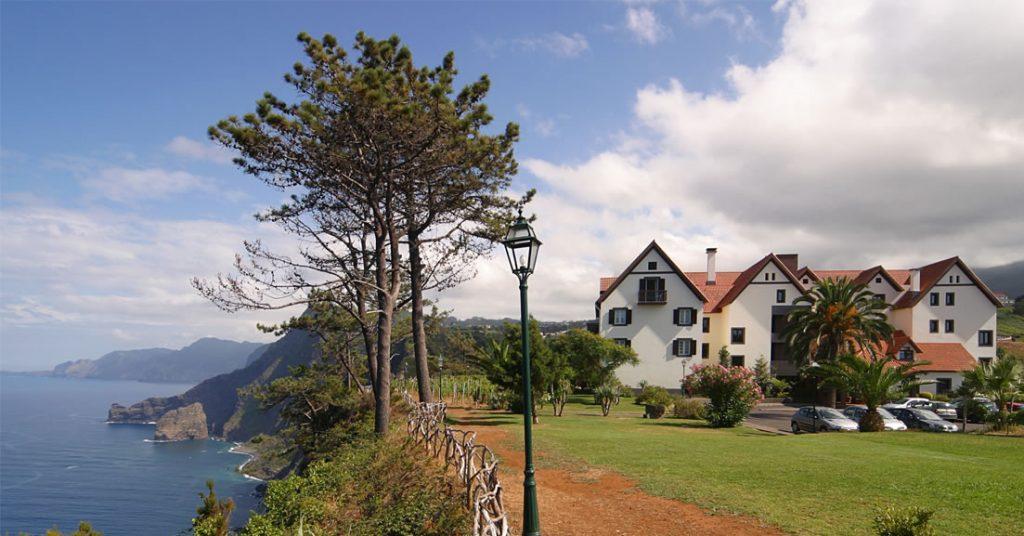 Quinta do Furão, Santana, Madeira