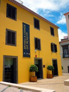 City of Sugar Museum, Funchal