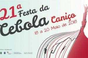 Festa da Cebola, Caniço Madeira