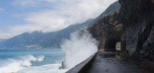 ER 101 Antiga North - Most scenic road on Madeira