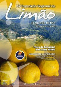 Limão Festival Madeira