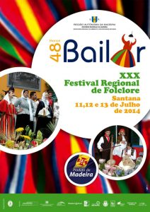Festival Regionsl de Folklore, Santana