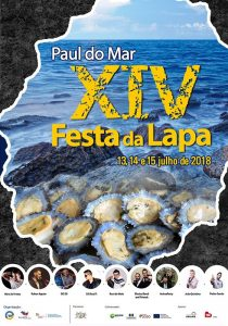 Festa da Lapa, Madeira