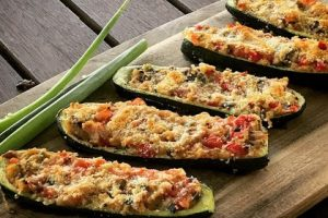 vegetarian dish Madeira