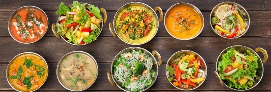 Vegetarische en veganistische restaurants op Madeira