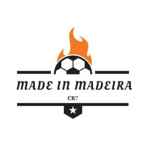 Cristiano Ronaldo - Made in Madeira