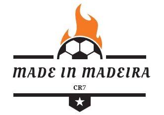 Cristiano Ronaldo - Made in Madeira