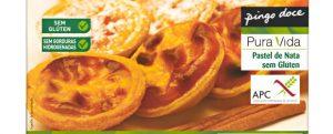 Sem Gluten Pingo Doce - Madère sans gluten