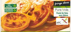 Sem Gluten Pingo Doce - Gluten Free Madeira