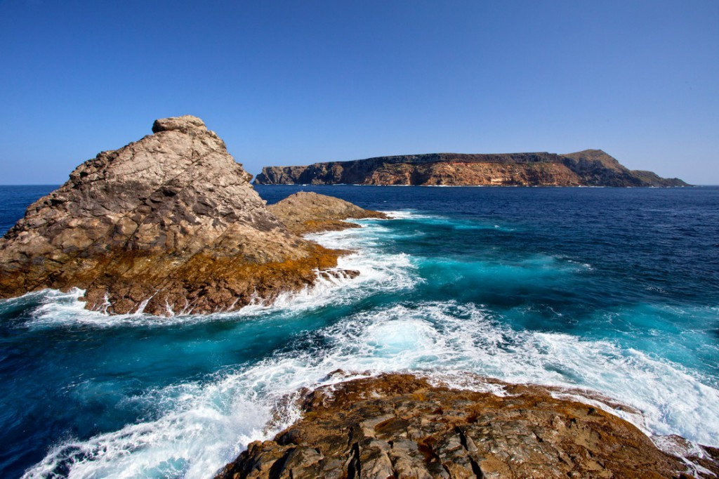 Ilhas Selvagens Madeira Portugal