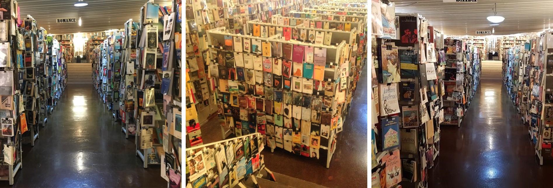 Livraria Esperança - Funchal Bookstore