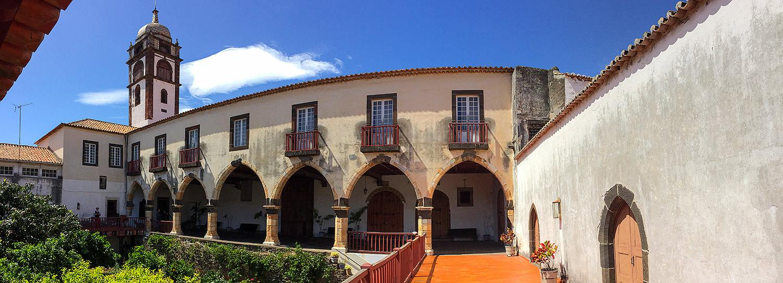 Santa Clara Convent Funchal