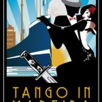 Tango in Madeira, door Jim Williams