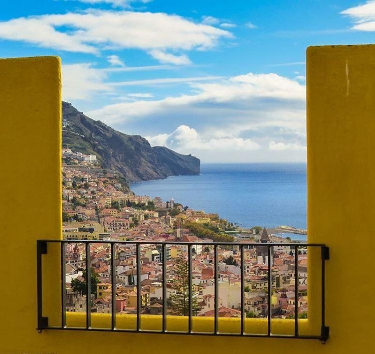 Fortaleza do Pico, Funchal