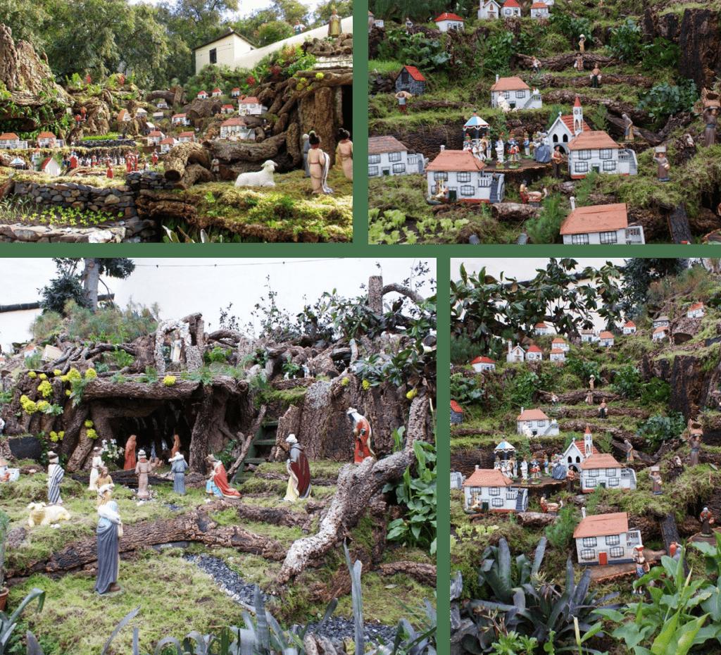 Lapinhas (em rochinha) Madeira, Portugal