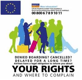 EU-Fluggastrechte Madeira Funchal Portugal