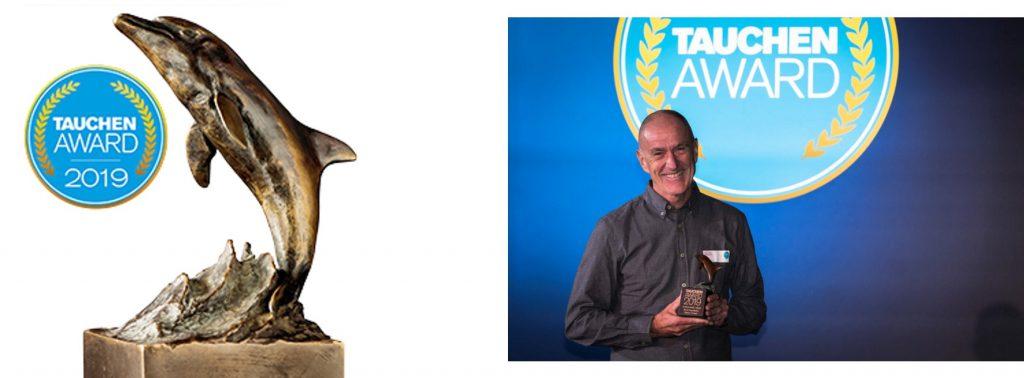 Tauchen 2019 Award Madeira