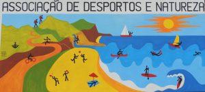 Mural Ponta do Sol Sport Madeira