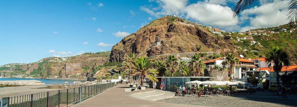 Ribeira Brava Madeira subtropical weather Portugal Webcams weather forecast