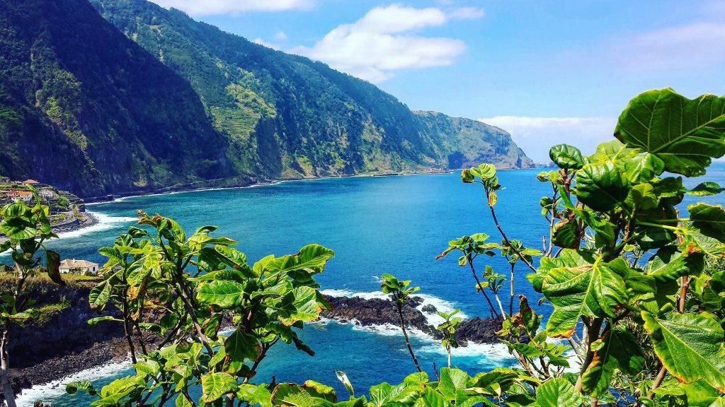 Seixal Madeira Portugal North Coast Madeira subtropical weather Portugal Webcams weather forecast
