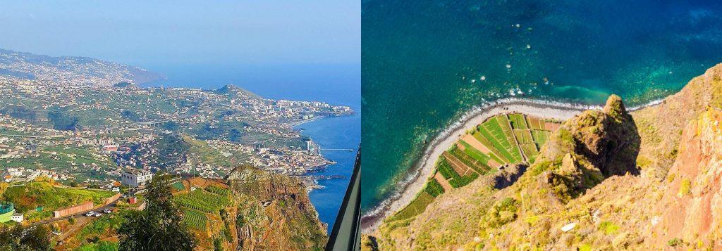 Miradouro Cabo Girão Madeira Portugal