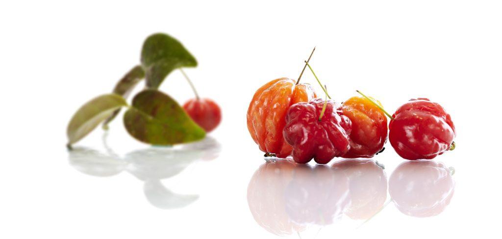 Pitanga – eine exotische Frucht Madeiras