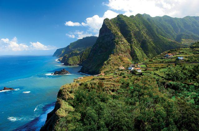 Waarom Madeira perfect is voor een gezinsvakantie
