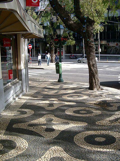Funchal Calçada