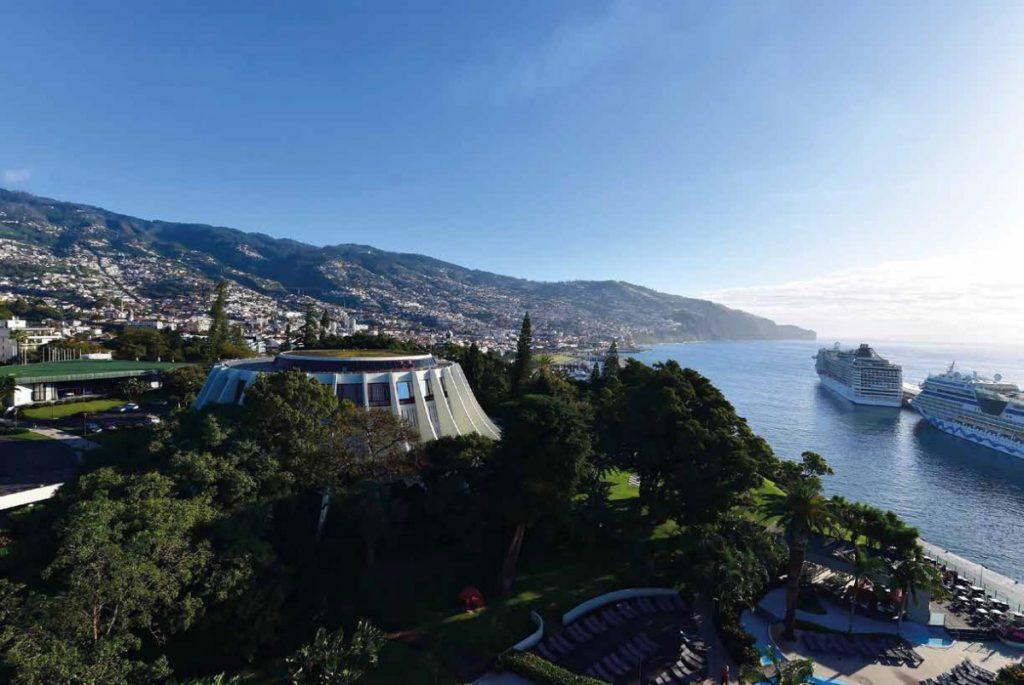 Casino da Madeira – The Madeira Casino