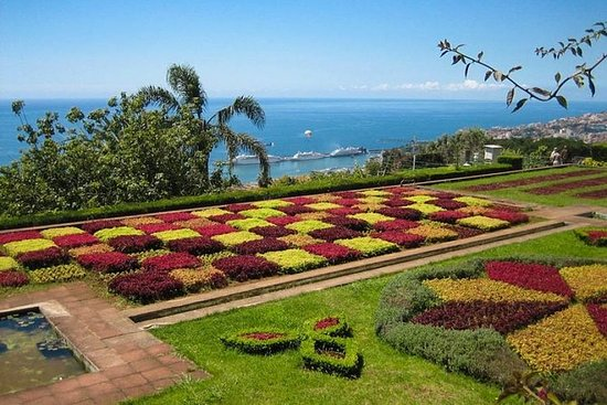 A guide on how to design the perfect Madeira holiday