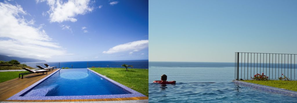 Self Catering Options on Madeira Island - Casa do Miradouto Ponta Delgada