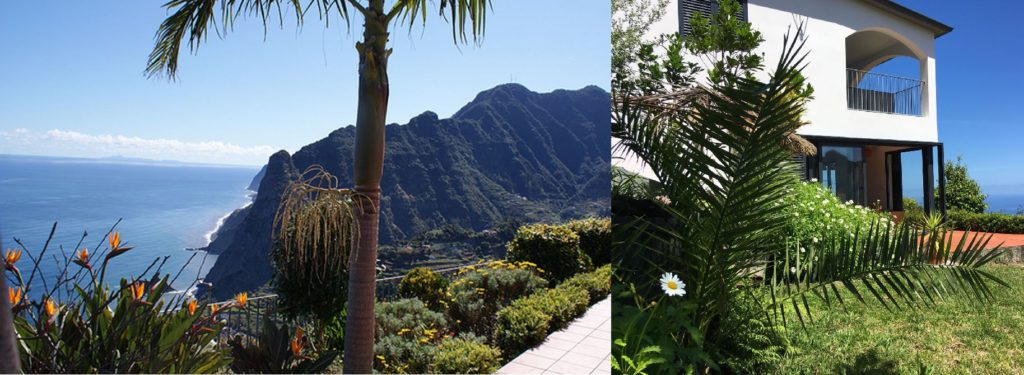 Madeira : choose your Holiday