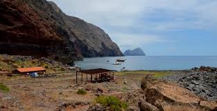 Las Desertas Madeira Portugal