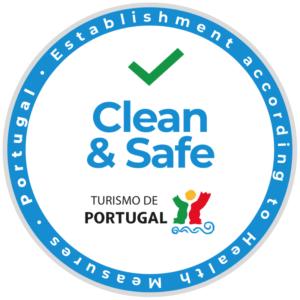 Clean & Safe Portugal Madeira Tourism
