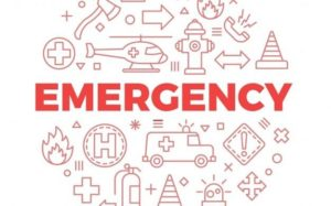 Emergency Vocabulary in Portuguese