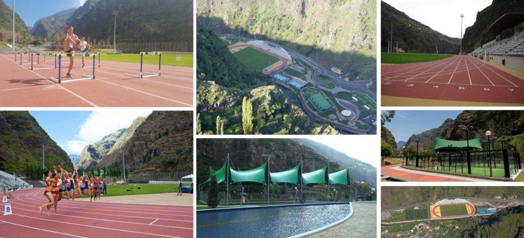 Madeira Ribeira Brava Sports Center