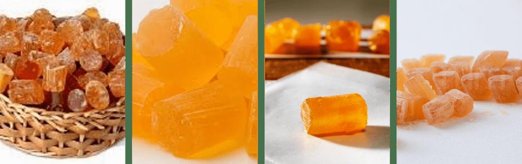 Recipe: Rebuçados de Funcho – Fennel candy