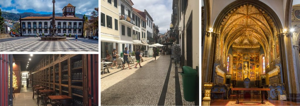 Free Walking Tours Funchal with Lisa Madeira