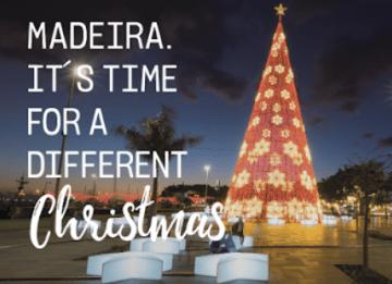 Madeira Christmas Program