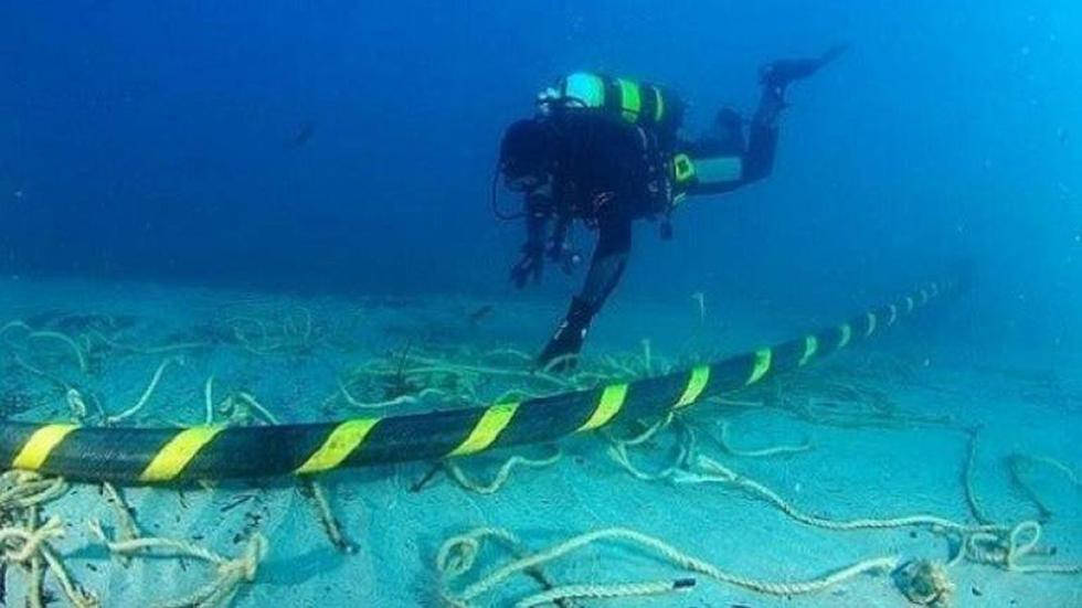 Telecommunications DAS Technology Madeira Scientific research Portugal Europe Ocean